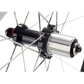 FSA Vision Trimax Carbon 35 Wheelset Clincher Shimano black/grey